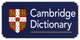 https://dictionary.cambridge.org/